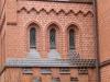 Прекрасный вид стены старого здания