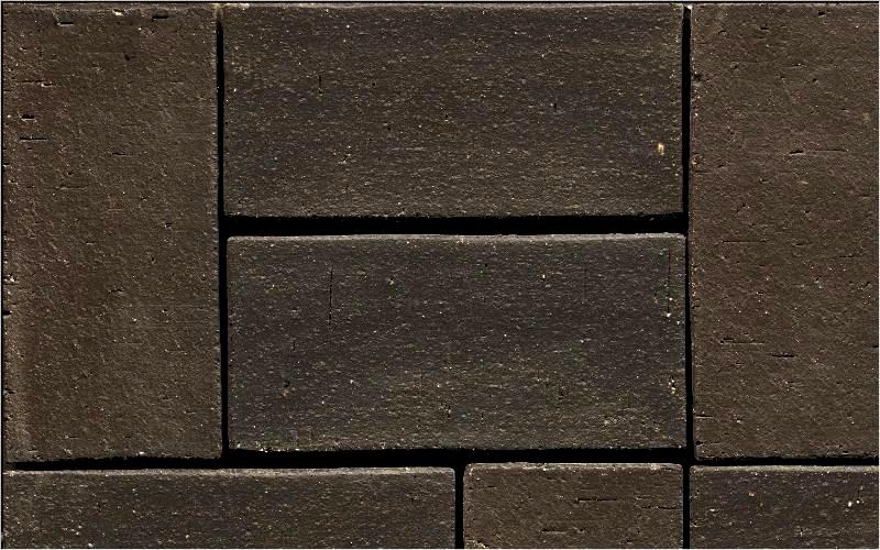 тротуарная брусчатка - цвет и фактура 05