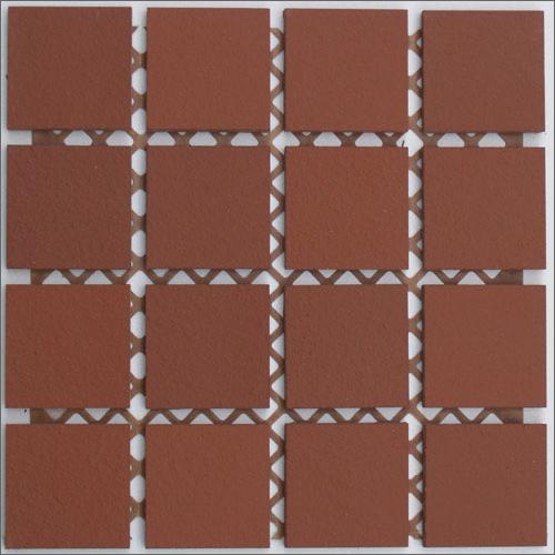 Клинкерная мозайка