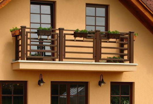 ograzdeniya balkona