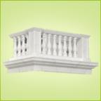 balustradu i ogragdeniya
