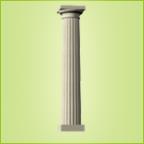 kolonu i pilyasteu