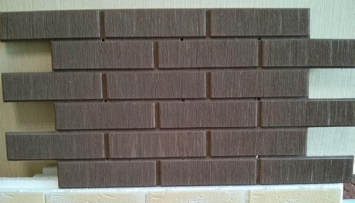 panel iz magnezitovyh plitok