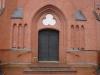 Реставрация старинного здания